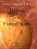 History of the United States, Charles Austin Beard and Mary Ritter Beard, 1440489874