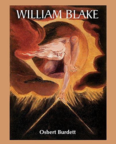 William Blake [Pdf/ePub] eBook