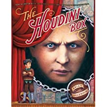 The Houdini Box 1st (first) Edition by Selznick, Brian (2008)