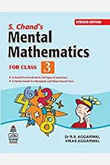 S Chand's  Mental Mathematics for Class-3 Paperback