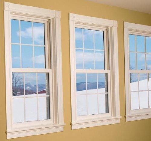 Indoor Window Insulation Block Drafts
