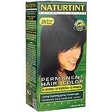 Naturtint Hr Clr Women 2N Brown Black, 5.98 oz