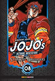 Jojo's Bizarre Adventure – Parte 3 – Stardust Crusaders Vo
