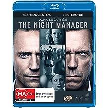 The Night Manager - Season 1