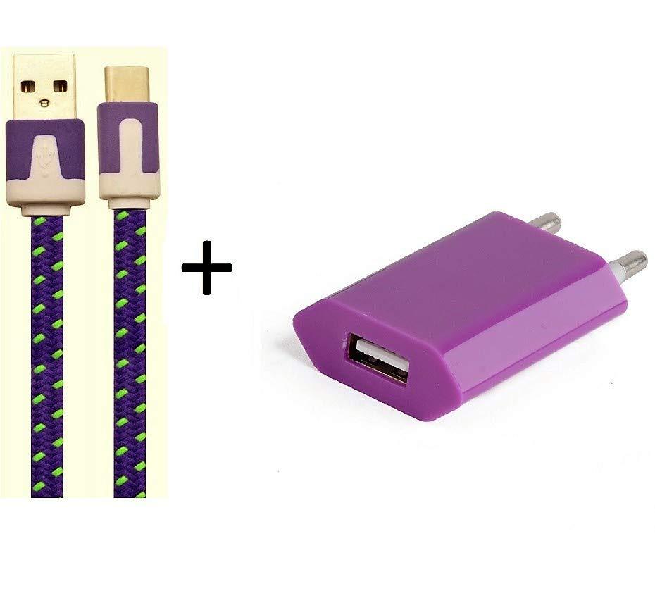 Shot Case Cargador Adaptador USB para Lenovo ZUK Z1 Smartphone ...