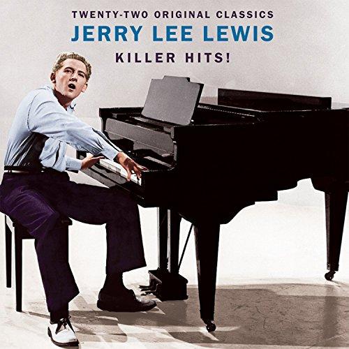 Jerry Lee Lewis - Killer Hits!