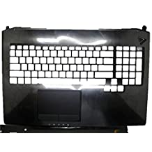 Laptop The shell around the keyboard for ASUS G752 Series G752 G752V G752VL G752VM G752VS G752VT G752VY Black