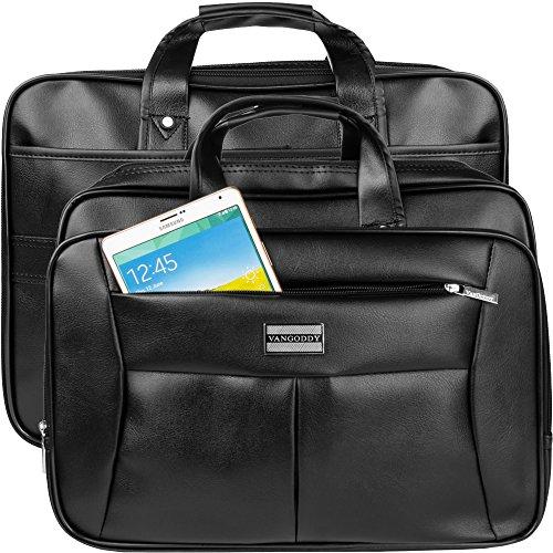 VanGoddy Universal Briefcase Messenger Removable