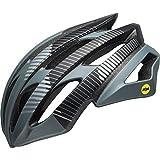 Bell Stratus MIPS Helmet Bluster Matte Black/Coal/Silver, L Review