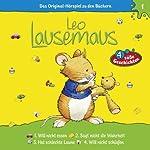 Leo Lausemaus will nicht essen (Leo Lausemaus 1) | Maren Hargesheimer