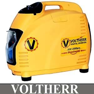 V Señor Digital Inverter Generador kge2500Pro
