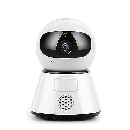 Amazon com: KUDYN 1080P YCC365 Auto Tracking Cloud IP Camera
