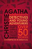 Detectives and Young Adventurer: The Complete Short Stories