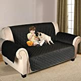 Dirt-Proof Dogs Pets Seat Sofa Covers for Home Living Room Decorative Slip Resistant Sofa Slipcover Couch Cover