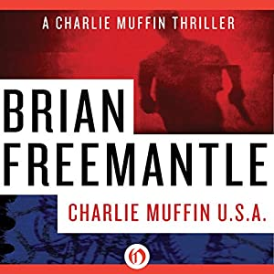 Charlie Muffin U.S.A. Audiobook