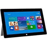 Microsoft Surface 2 Tablet - Windows RT 8.1, 10.6
