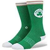 Stance Men's Celtics Jersey Socks