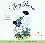 Mary Poppins (Lib)(CD)