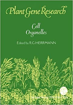 Cell Organelles (Plant gene research: basic knowledge and application)