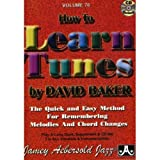 Volume 76 - How to Learn Tunes, , 1562242342