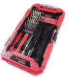 Bonafide Hardware - Smart Phone Repair Tool Kit 32 Piece Set Screw Driver Torx Pentalobe Cell Tools