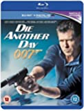 Die Another Day [Blu-ray + UV Copy] [2002]