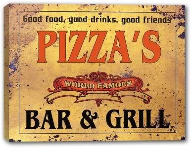 World Famous Pizza - 8