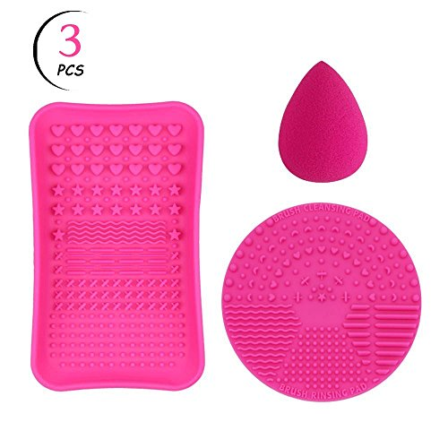 TailaiMei Cleaning Cosmetic Portable Silicone product image