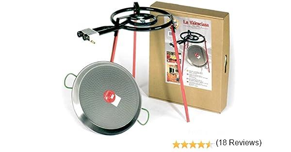 Vaello 748046 - Hornillo Contrepp Conpaell Electrodomésticos para ...