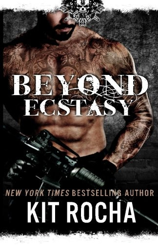 Beyond Ecstasy (Volume 8)