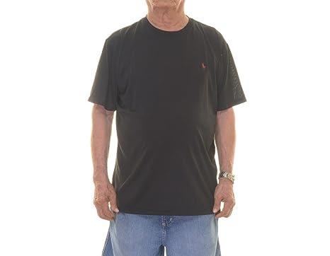 0023b0b16 Polo Ralph Lauren Men's Performance Jersey T-Shirt at Amazon Men's ...
