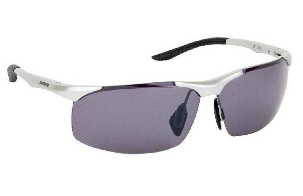 Shimano polarización gafas de sol polarizadas Speed Cast: Amazon.es: Deportes y aire libre