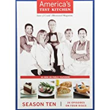 America's Test Kitchen: Season 10 (2010)