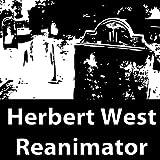 Bargain Audio Book - Herbert West
