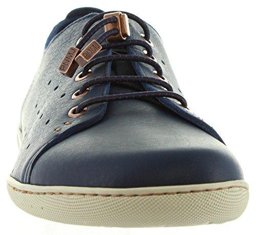 Chaussures pour Homme PANAMA JACK IRELAND C7 NAPA MARINO