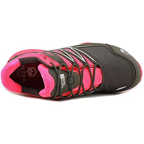 de GTN Mujer Zapatillas North The Face Senderismo T932z2 Rojo HnIq8CzZ