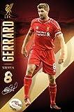 Steven Gerrard - Liverpool 2014-2015 24