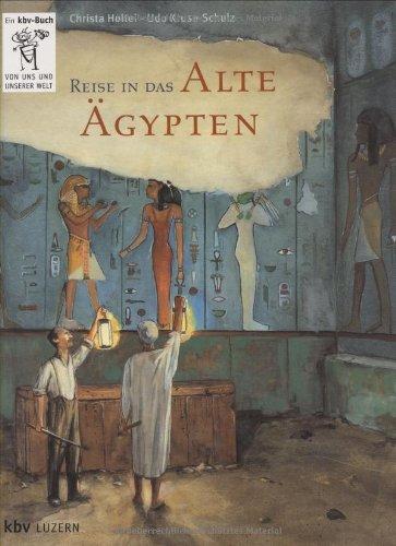 Reise in das Alte Ägypten