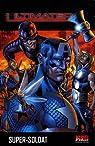 Best Of - Ultimates, Tome 1 : Super-soldat par Millar