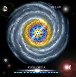 "Gulan ""Cassiopeia"". Ambient & Space music"
