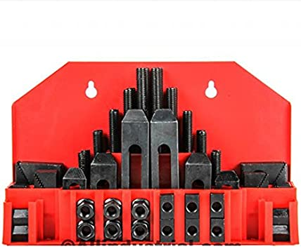 Clamping Kit Set 24 Pieces