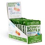 SmartyPants - All-In-One Multivitamin Kids Complete + Fiber Gummies - 15 Pack(s)