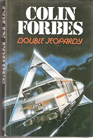 book cover of Double Jeopardy