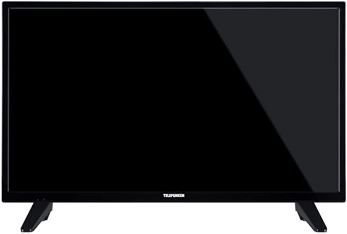 Telefunken d39 F472 N4cw LED Smart TV, 39 Pulgadas | a +, Full HD, sintonizador Triple, Ci +, 3 x HDMI, WiFi fähig: Amazon.es: Electrónica