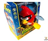 Angry bird toy By Cora ,dancing dancing angry bird in song with full led lights all around,FUN for kids
