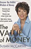 The Value of Money, Susan McCarthy, 158542644X