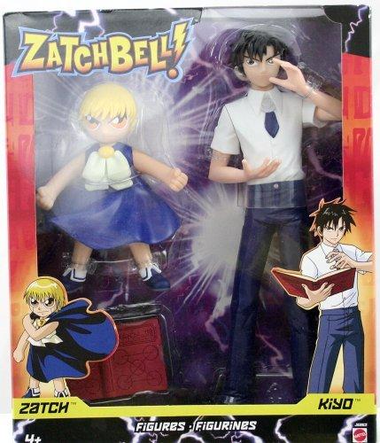 Zatch Bell Toys - 6