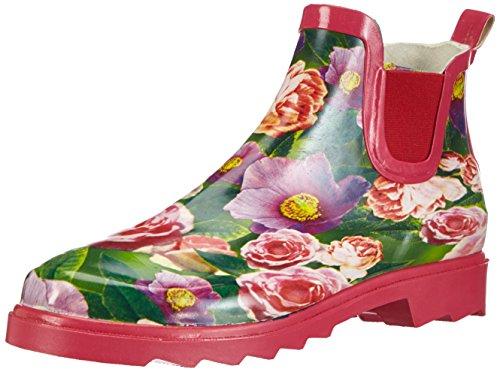 Beck Wild Rose Clogs And Mules Womens Pink Pink/rosa Size: 7 (41 EU) suwjb