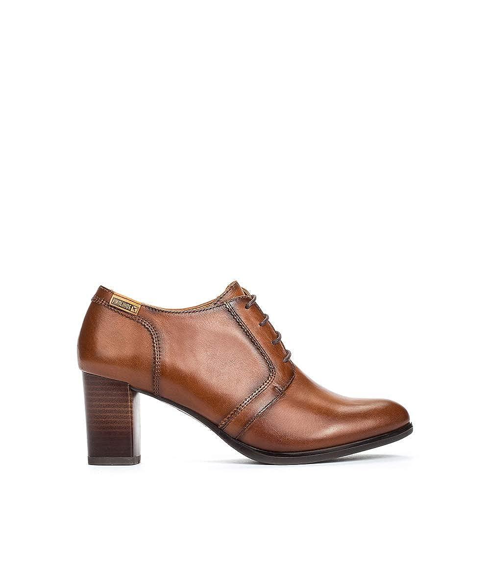 Pikolinos lederStöckelschuh VIENA W3N: : Schuhe