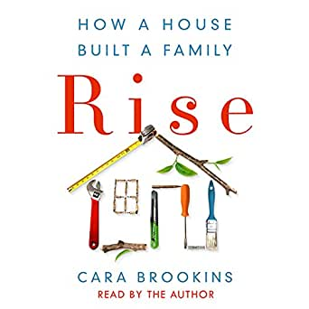 Amazon rise how a house built a family audible audio edition enter your mobile number or email address below and well send you a link to download the free kindle app then you can start reading kindle books on your solutioingenieria Choice Image
